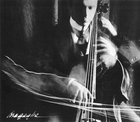 Bragaglia - Violoncellista