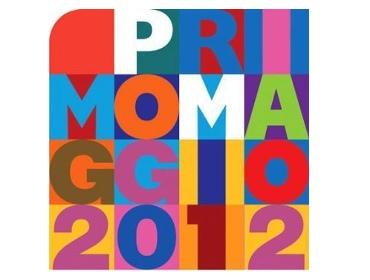logo per il 1 Maggio 2012