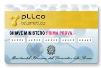 plico telematico 2012