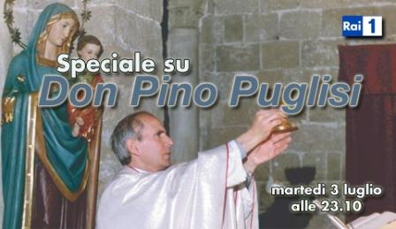 Speciale su don Pino Puglisi