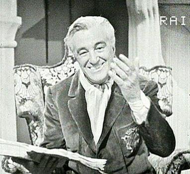 Vittorio De Sica racconta