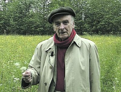 Andrea Zanzotto
