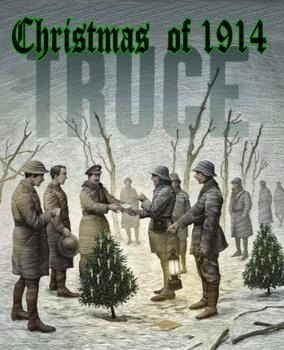 tregua di Natale 1914