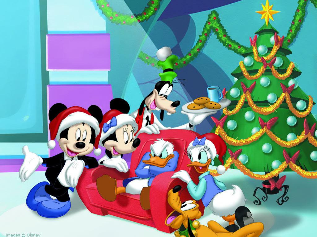 Disney-Natale