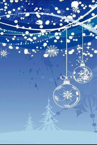 festoni di Natale