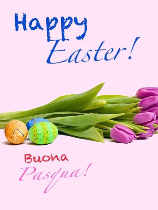 E' Pasqua!