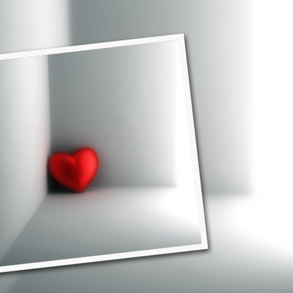 un cuore