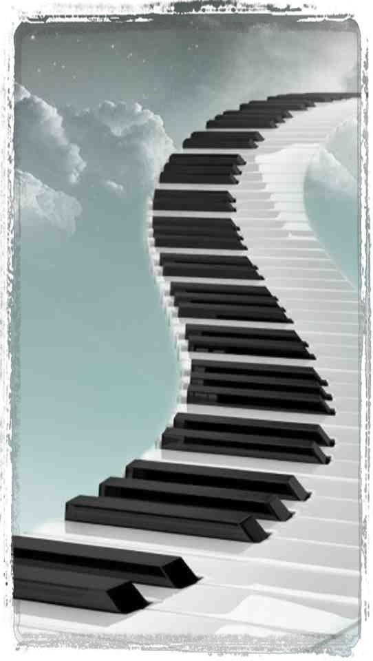 un pianoforte
