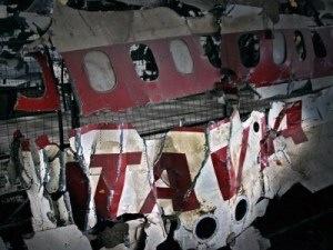 resti dell'Itavia