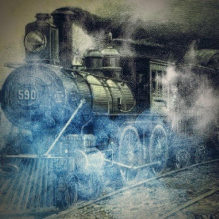 I treni a vapore