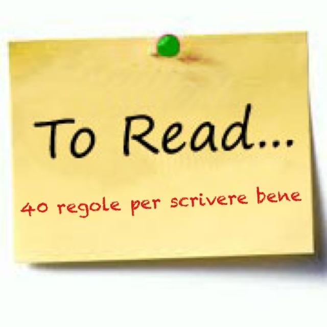 da leggere
