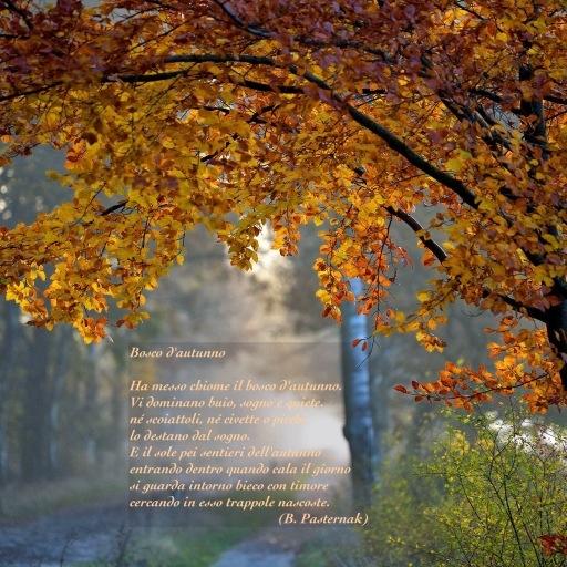 poesia di Pasternak