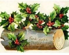 Fond Christmas Greetings
