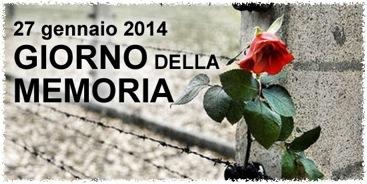 Giornata della Memoria 2014