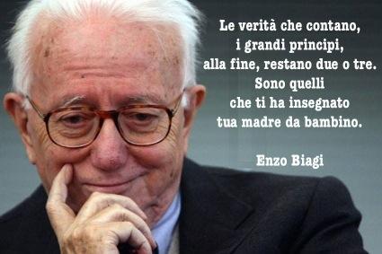 aforisma di Enzo Biagi