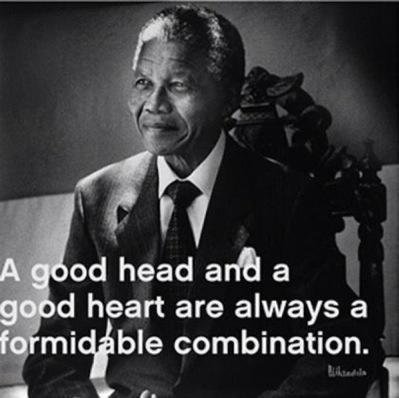 aforisma Nelson Mandela